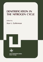 Denitrification in the Nitrogen Cycle