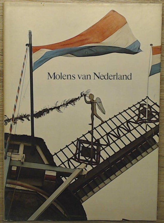 Molens van nederland - Besselaar pdf epub