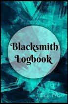 Blacksmith Logbook