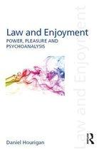 Omslag Law and Enjoyment