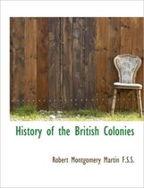 History of the British Colonies