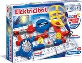 Clementoni Wetenschap & Spel Elektriciteit - Experimenteerset