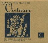 The Music Of Vietnam