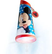 Worlds Apart Zak- en nachtlamp Mickey Mouse GoGlow