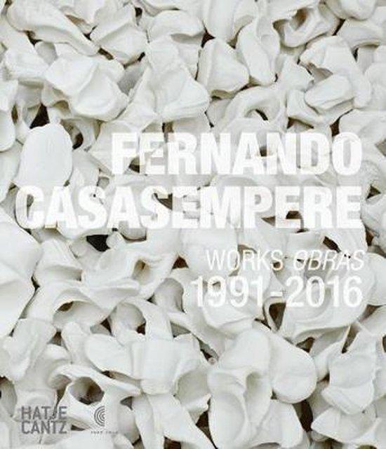 Boek cover Fernando Casasempere van Alun Graves (Hardcover)