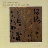 Vol. 1 The Art Of The Shakuhachi