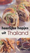 Heerlijke Hapjes Uit Thailand