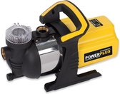 Powerplus POWXG9554 Tuinpomp - 1000 W - met inox ring