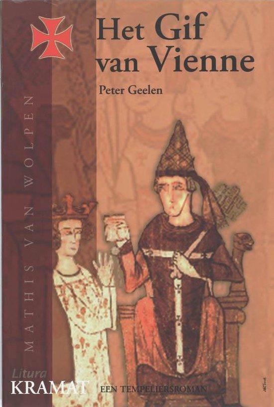 Het Gif van Vienne - Peter Geelen |