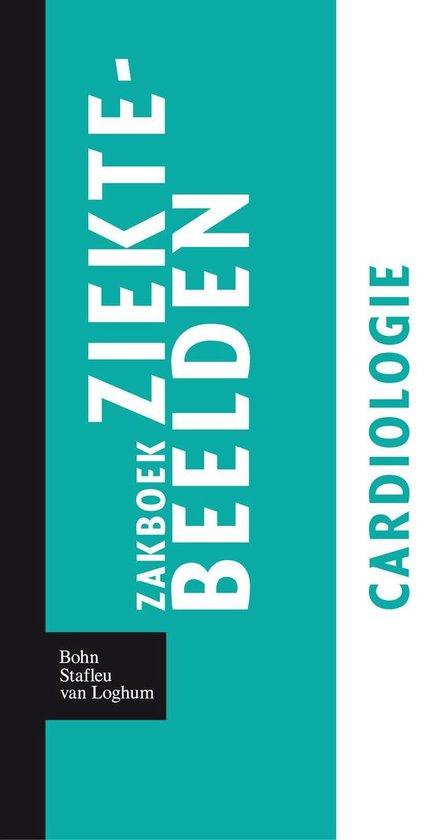 Zakboek ziektebeelden Cardiologie - M.J. Zaagman-van Buren pdf epub