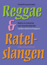 Reggae & ratelslangen