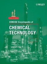 Kirk-Othmer Concise Encyclopedia of Chemical Technology, 2 Volume Set