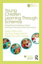 Omslag Young Children Learning Through Schemas