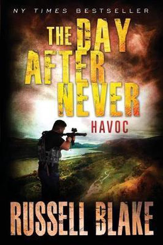 The Day After Never - Havoc
