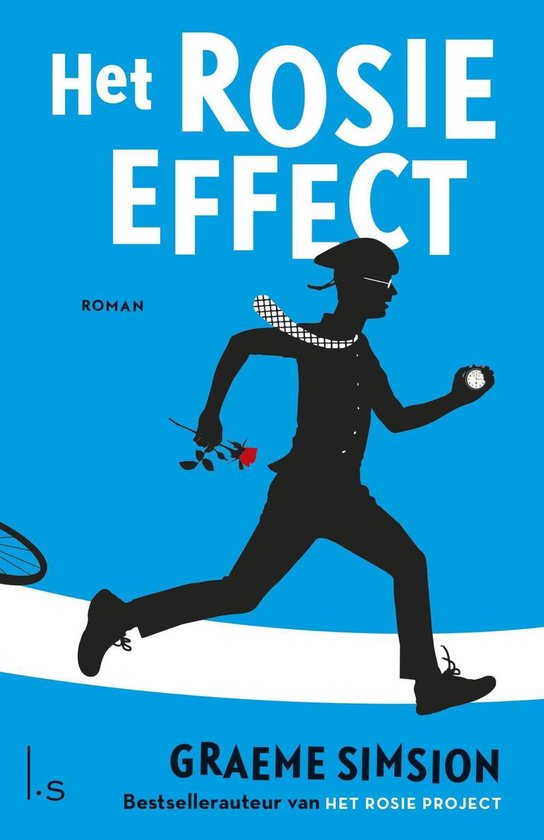 Het Rosie effect - Graeme Simsion pdf epub