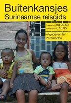 Buitenkansjes, Surinaamse reisgids