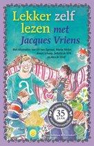 Lekker Zelf Lezen Met Jacques Vriens