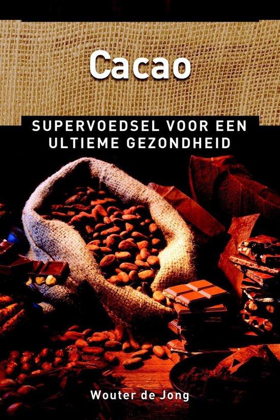 Ankertjes 358 - Cacao - Wouter de Jong |