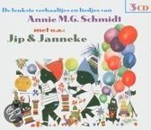Liedjes, Verhaaltjes A.M.G. Schmidt