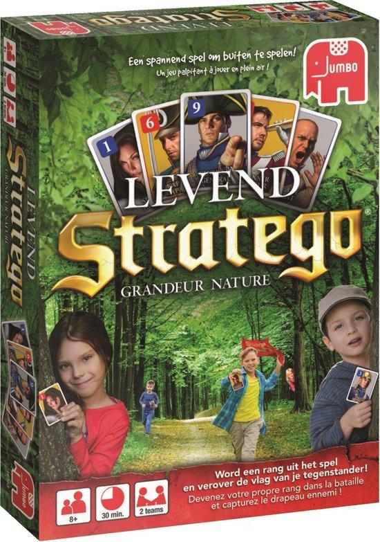 Levend Stratego - Jumbo