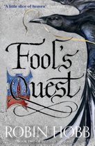 (02): Fool's Quest