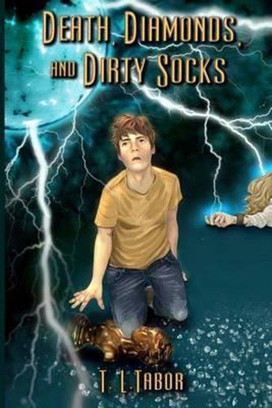 Death, Diamonds & Dirty Socks
