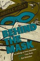Omslag Behind the Mask