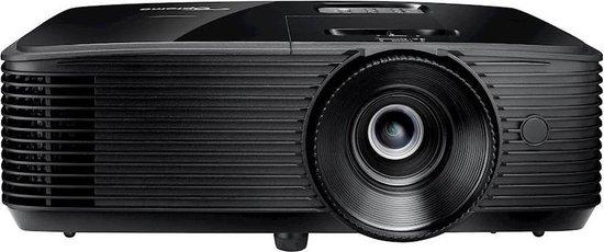 Optoma HD144X - Full HD DLP Beamer
