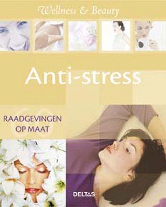Anti-Stress - Marie Borrel |