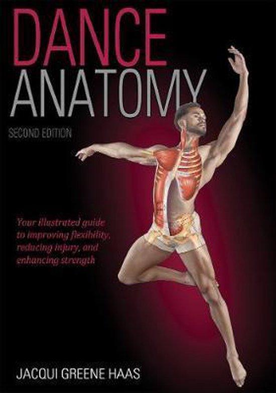 Afbeelding van Dance Anatomy