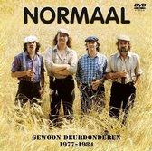 Gewoon Deurdonderen 1977-1984 (CD+DVD)