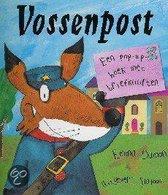 Prentenboek Vossenpost