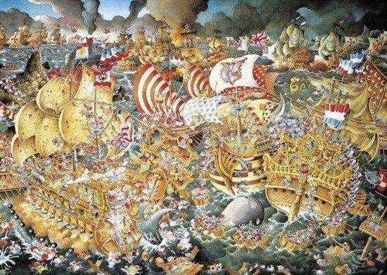 Ryba, M: Trafalgar Puzzle