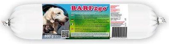 BARF2go® - Hond 12x800gr