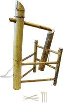 Bamboewatertuimelaar