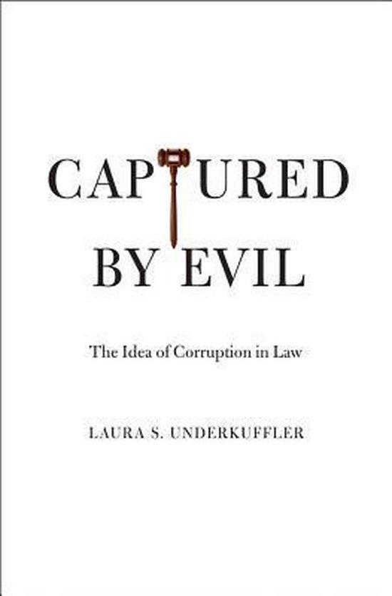 Captured by Evil
