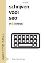 Digitale trends en tools in 60 minuten - Schrijven voor SEO in 60 minuten