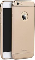 iPaky 3-in-1 Hardcase iPhone 6(s) plus - Goud