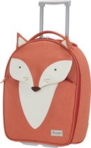 Sammies By Samsonite Kinderkoffer - Happy Sammies Upright 45/16 Fox William (Handbagage)