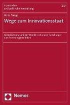 Wege zum Innovationsstaat
