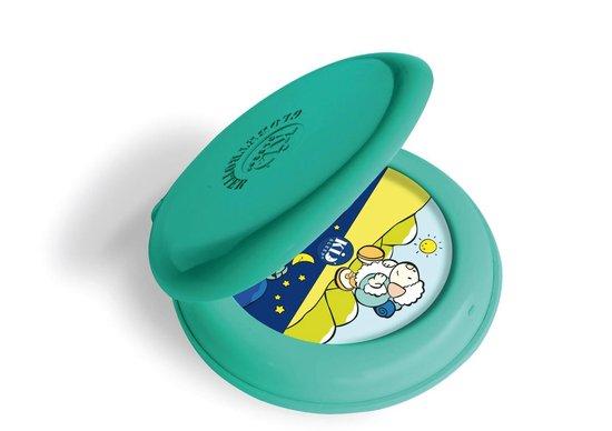 Kidsleep Globetrotter - Slaaptrainer - Groen