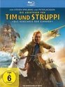 The Adventures Of Tintin - The Secret Of Unicorn (2011) (Blu-ray)