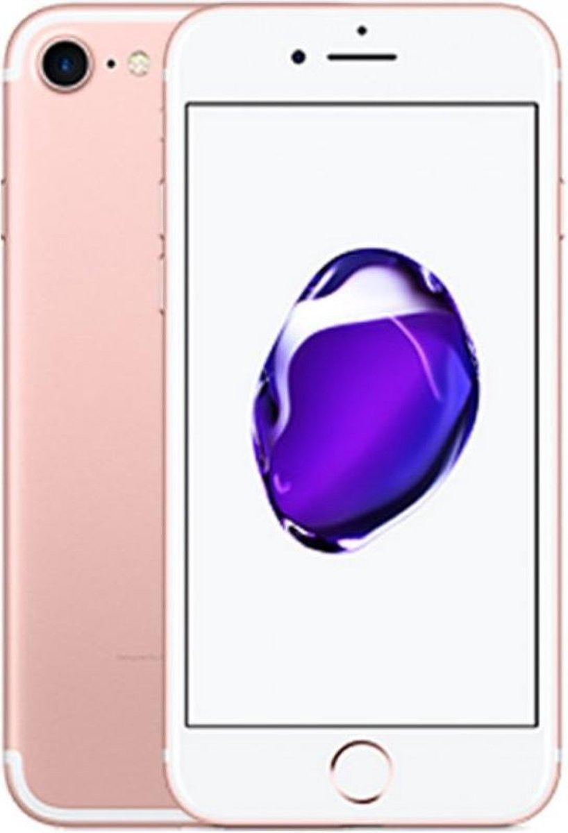 Refurbished Apple iPhone 7 - 128GB - Roségoud