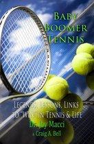 Baby Boomer Tennis