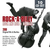 Rock-A-Billy Rock'N Hillibilly
