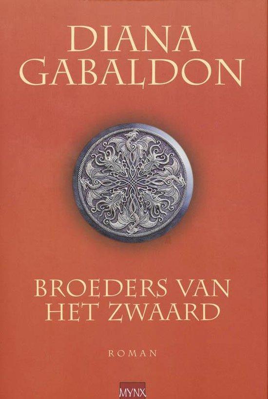 Broeders Van Het Zwaard - Diana Gabaldon | Fthsonline.com