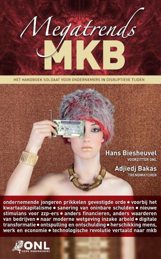 Megatrends MKB - Adjiedj Bakas  