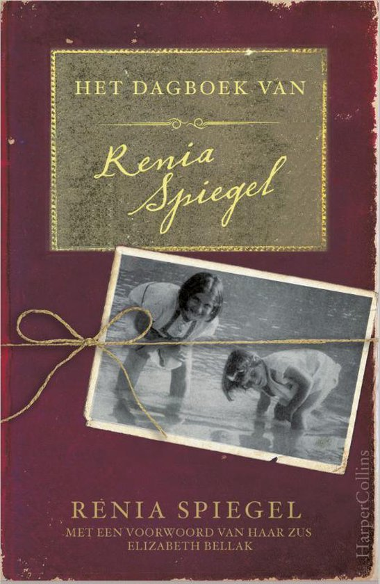 Het dagboek van Renia Spiegel - Renia Spiegel |