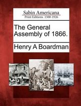 The General Assembly of 1866.