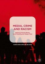 Omslag Media, Crime and Racism